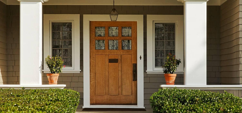 Door Replacement Delaware