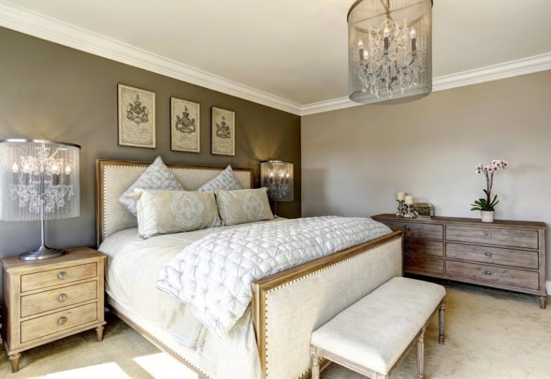 Bedroom Renovation in Delaware