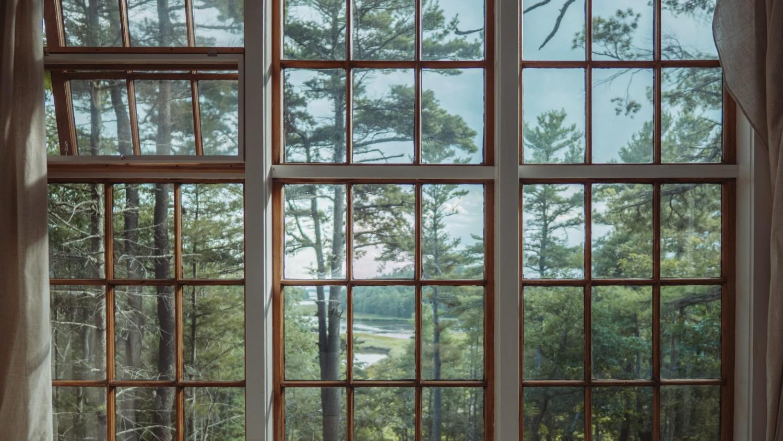 Windows vinyl or wood delaware