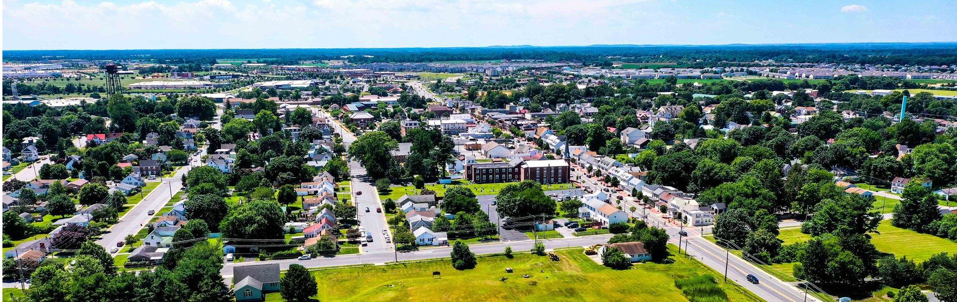 Middletown Delaware Remodeling