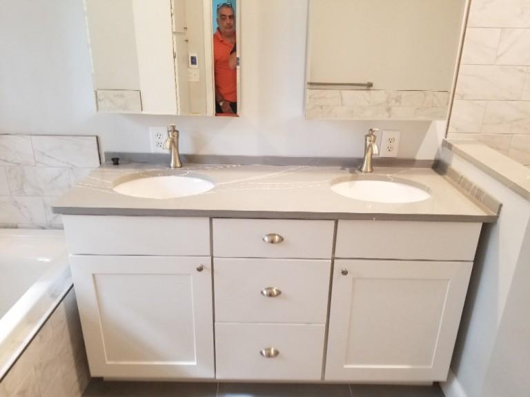 Middletown bathroom remodeling